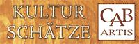 Logo Kulturschätze CAB Artis